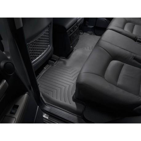 Toyota Land Cruiser/lexus LX570 2015 Alfombras Weathertech 1ra y 2da filas de asientos