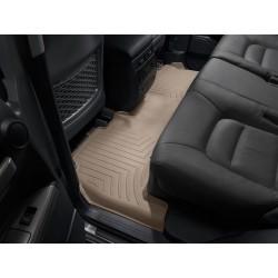 Toyota Land Cruiser-Lexus LX570 2015-2018 Alfombras Weathertech