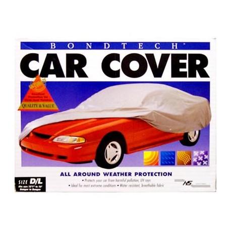 Cobertor Para Autos