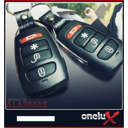 Alarma Onelux Hyundai OX920HY