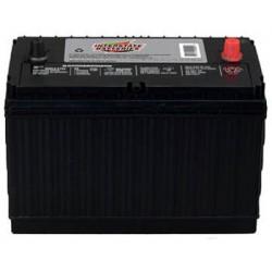 Interstate 31P-MHD Bateria para camiones ligero