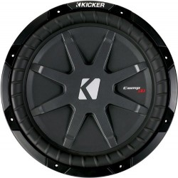 "Kicker 40CWRT122 12"" Subwoofer para vehiculos"