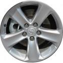 Toyota RAV-4 2014 Aros de magnesio 17 pulgadas / aros para vehiculos