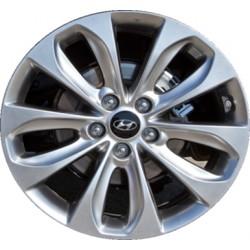Hyundai Sonata 2014 Aros de magnesio 17 y 18 pulgadas / aros para vehiculos
