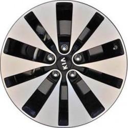 Kia Optima 2013 aros 18 de magnesio tipo original / Kia K5