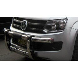 Defensa Amarok 2014