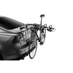 Thule Archway 9010XT rack porta bicicletas para vehiculos / soporta tres bicicletas