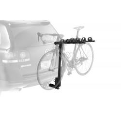 Thule Parkway 957 rack porta bicicletas para vehiculos / soporta Cuatro bicicleta