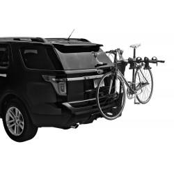Thule Vertex 9029XT rack porta bicicletas para vehiculos / soporta Cuatro bicicletas