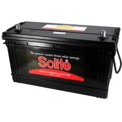 Bateria Solite tipo 4DW-1000 Amperios