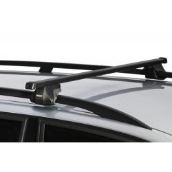Thule Smart Rack 784 barras de techo para vehiculos / Porta equipaje universal Thule