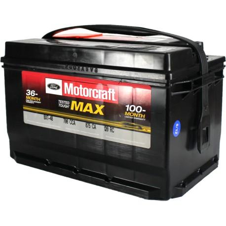 Bateria Motorcraft BXT-48