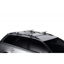Thule SmartRack 794 barras de techo para vehiculos / Porta equipaje universal Thule