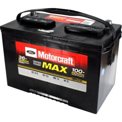 Bateria Motorcraft BXT-27 / BXT-27B