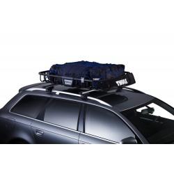 Thule Xperience 828 Parrilla de techo para vehiculos / Porta equipaje universal Thule