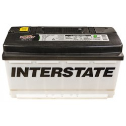 Mega Tron Plus MTP-49/H8 Bateria Interstate para vehiculos