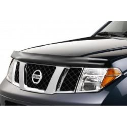 Nissan Navara 2009-2015 Vicera de bonete AVS / set de 1 pieza