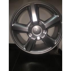 Chevrolet Tahoe 2015 Aros 20 D7036