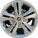 Hyundai Santa Fe 2015 aros 18 de magnesio tipo original