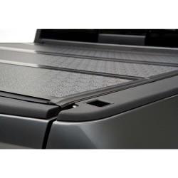 Ford Ranger XLT 2015 Cobertor de cama / Hard Tri-Fold Tonneau Cover