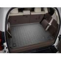 Toyota Prado 2015 Weathertech Cargo Liner