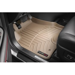 Alfombras Weathertech Toyota Fortuner