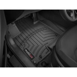 Hyundai Tucson 2016 Alfombras Weathertech 1ra y 2da filas de asientos set completo