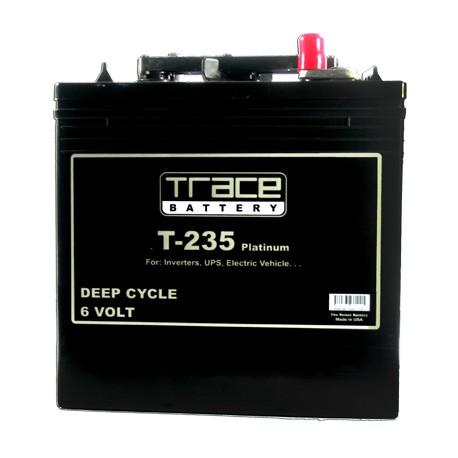 Bateria Trace T-235
