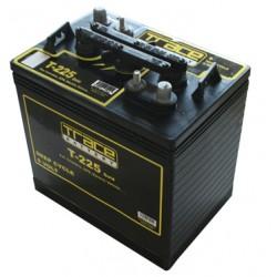 BateriaTrace De Ciclo Profundo-6 Voltios 225 Amperios