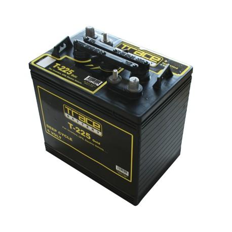 Resultado de imagen para baterias trACE