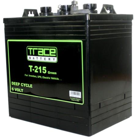 Bateria Trace T-215