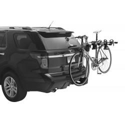 Thule Apex 4 Bike 9025 rack porta bicicletas para vehiculos / soporta Cuatro bicicleta