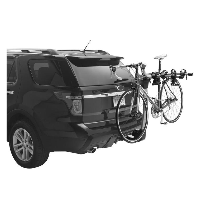 Thule Apex Bike Rack Porta Bicicletas Para Vehiculos Soporta Cuatro Bicicleta