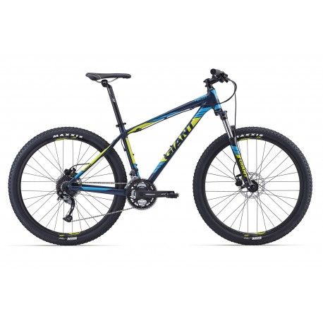 Giant Talon 4 Bicicleta aro 27.5 cuadro en aluminio