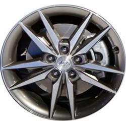 Hyundai Sonata Aros 17 y 18 pulgadas / Aros tipo original