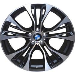 BMW X5M / X6M Aro tipo original en 20 pulgadas