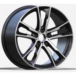 BMW X5M / X6M Aro tipo original en 20 y 22 pulgadas