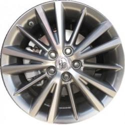 Toyota Corolla 2015 Aros 15, 16 y 17 pulgadas