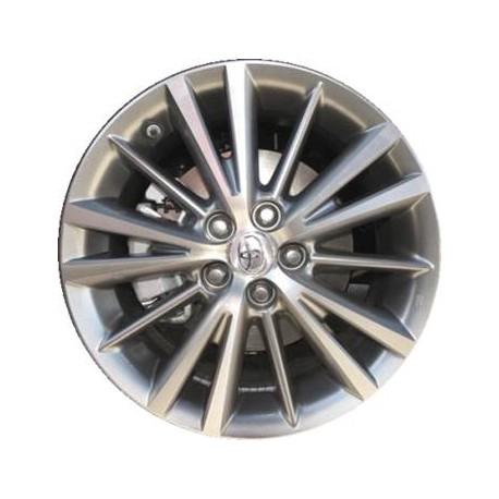 Toyota Corolla 2015 Aros 15 16 y 17 pulgadas