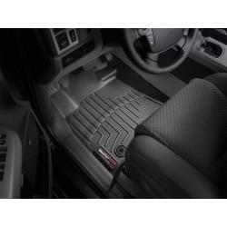 Toyota Tundra 2014 2015 Alfombras Weathertech 1ra y 2da filas de asientos set completo