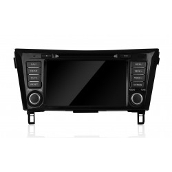 Radio DVD nissan x-trail 2014