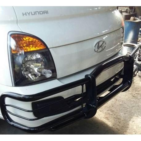 Hyundai H100 Defensa Delantera y Trasera