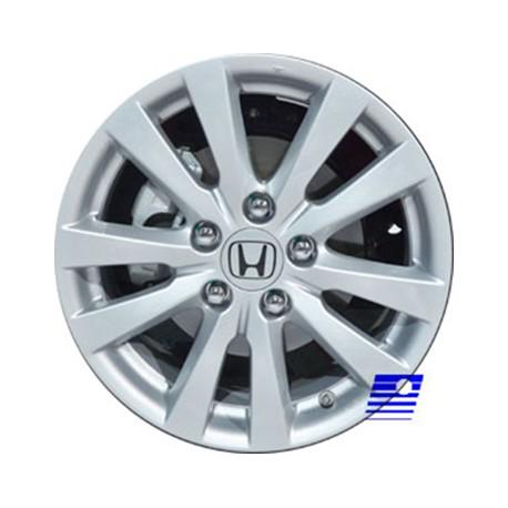 Aro 16 Honda Civic 2012