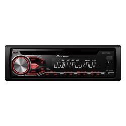 DEH-X2850UI AM FM CD MP3 USB Auxiliar Radio Pioneer para vehiculos