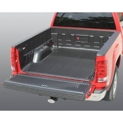 Nissan Frontier Protector de Cama Bed Liner