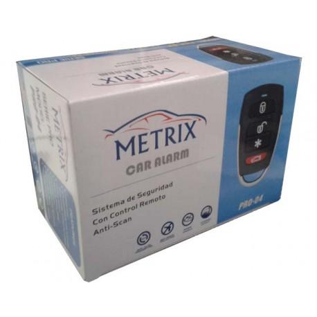 Alarma Metrix PRO-04