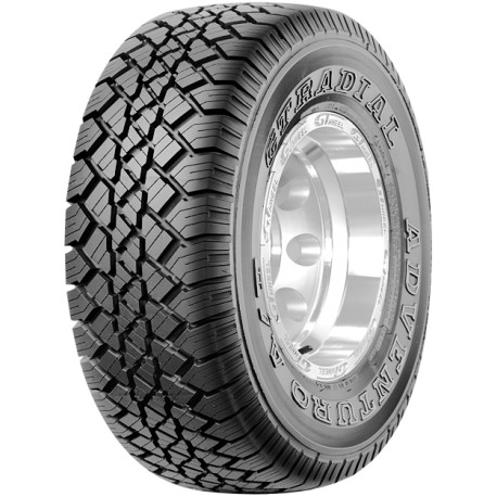 265/70R16 Neumatico GT Radial Adventuro AT