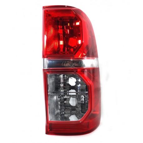 Toyota Hilux Farol EsquineroTrasero izquierdo Tipo Original / Aplica para toyota hilux 2009 2010 2011 2012 2013 2014 2015