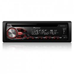 DEH-X2800UI AM FM CD MP3 USB Auxiliar Radio Pioneer para vehiculos