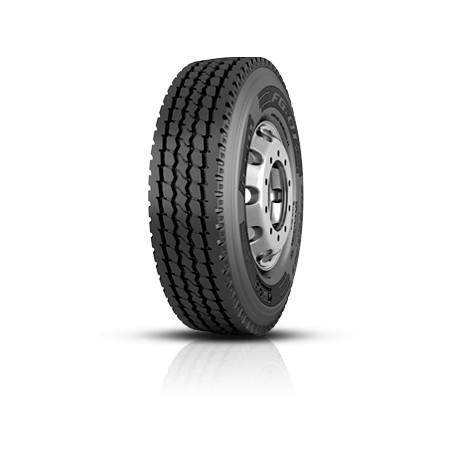 13 R-22.5 Goma Pirelli FG-01de 18 lonas con 5 años de garantia en desperfecto de fabrica.
